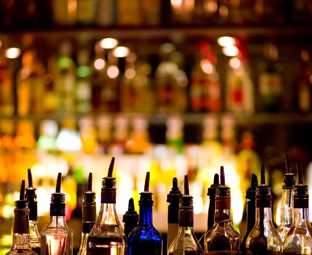 get alcohol delivered